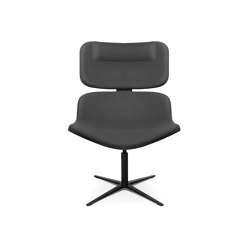 W-Lounge Chair Sound | Sessel | Wagner