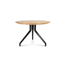 W-Table - Aluminium Coffee Table | Side tables | Wagner