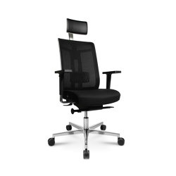 W7 | Office chairs | Wagner