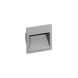 Pasito 1.1 | Outdoor recessed wall lights | L&L Luce&Light