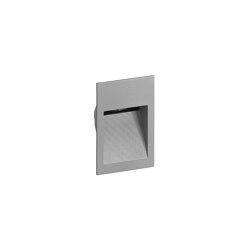 Pasito Mini 1.1 | Lampade outdoor incasso parete | L&L Luce&Light
