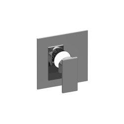 "Incanto - Concealed shower mixer 1/2"" | Wash basin taps | Graff"
