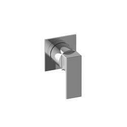 """Incanto - 1/2"""" Concealed diverter with 3 outlets for concealed shower mixers 