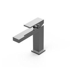 Incanto - Single lever basin mixer - 12,6cm spout | Wash basin taps | Graff
