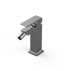 Incanto - Single lever bidet mixer | Bidet taps | Graff