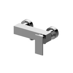 Incanto - Wall-mounted shower mixer | Shower controls | Graff