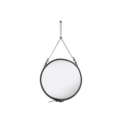 Adnet Circulaire M | Mirrors | GUBI