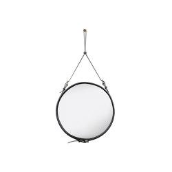Adnet Circulaire M | Espejos | GUBI