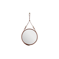 Adnet Circulaire S | Mirrors | GUBI