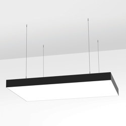 FABRICated Luminaire – Suspended | Lámparas de suspensión | Cooledge