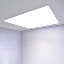 FABRICated Luminaires - Recessed | Lámparas empotrables de techo | Cooledge