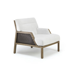 Grand Life Bergère | Armchairs | Ethimo