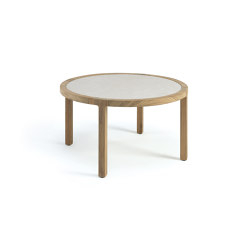 Grand Life Coffee table | Coffee tables | Ethimo