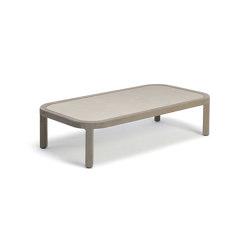 Grand Life Rectangular coffee table | Couchtische | Ethimo