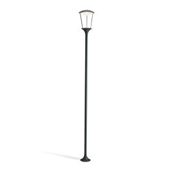 Lamp post | Lampade outdoor piantane | Ethimo