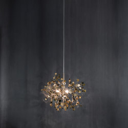 Argent | Suspended lights | Terzani