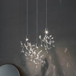 Core | Suspended lights | Terzani