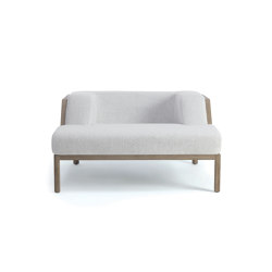 Grand Life Lounge armchair | Fauteuils | Ethimo