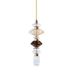 Ballet Ceiling Lamp | Suspended lights | SICIS