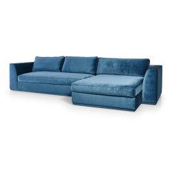 Dorian Modular Sofà | Sofas | SICIS