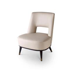 Liam Armchair | Armchairs | SICIS