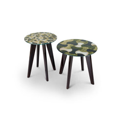 Owen Round Table | Tables d'appoint | SICIS