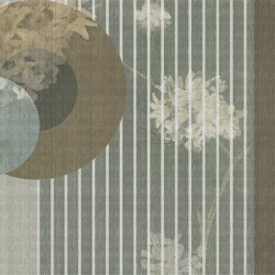 Evergreen | Wall coverings / wallpapers | GLAMORA