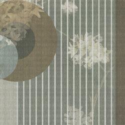 Evergreen | Revestimientos de paredes / papeles pintados | GLAMORA