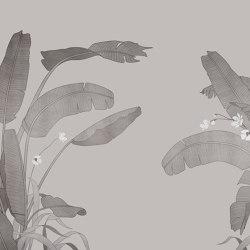 Jardin Botanique | Revestimientos de paredes / papeles pintados | GLAMORA