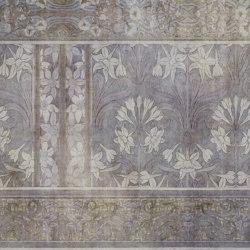 Lotus | Wall coverings / wallpapers | GLAMORA