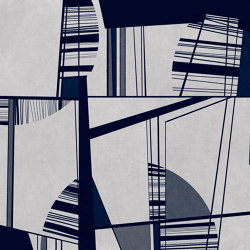 Stratus | Revestimientos de paredes / papeles pintados | GLAMORA