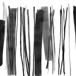 Stripes | Revestimientos de paredes / papeles pintados | GLAMORA