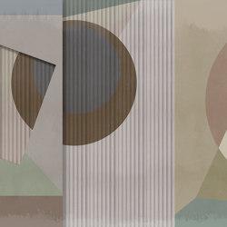 Sun Pop | Revestimientos de paredes / papeles pintados | GLAMORA