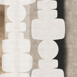 Tribales | Revestimientos de paredes / papeles pintados | GLAMORA