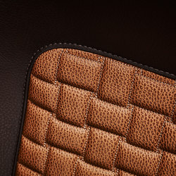 Air | Surface finishings | BOXMARK Leather GmbH & Co KG