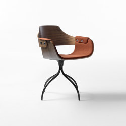 Showtime chair - Giratoria | Sillas | BD Barcelona