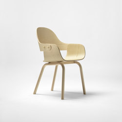Showtime nude chair | Chairs | BD Barcelona