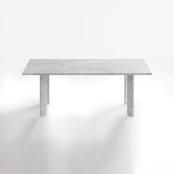 Agorà | Contract tables | Marsotto Edizioni