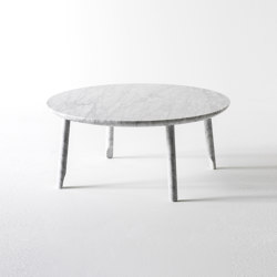 Ballerina 30 | Coffee tables | Marsotto Edizioni