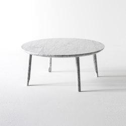 Ballerina 30 | Tavolini bassi | Marsotto Edizioni