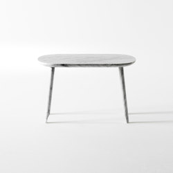 Ballerina 40 | Side tables | Marsotto Edizioni