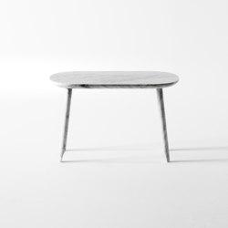 Ballerina 40 | Tavolini alti | Marsotto Edizioni