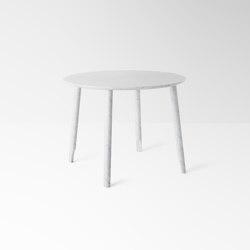 Ballerina 72 | Dining tables | Marsotto Edizioni