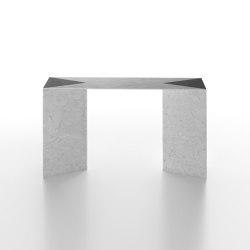 Closer Console | Console tables | Marsotto Edizioni