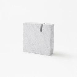 Gap A | Tavolini alti | Marsotto Edizioni