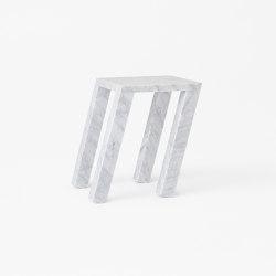 Nod A | Side tables | Marsotto Edizioni