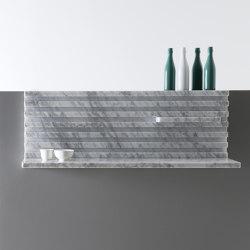 Place Desk | Shelving | Marsotto Edizioni