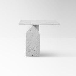 Seesaw 50 | Tavolini alti | Marsotto Edizioni