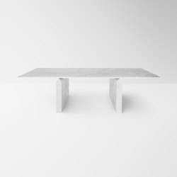 Seesaw 72 | Dining tables | Marsotto Edizioni