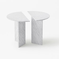 Split A | Tables consoles | Marsotto Edizioni